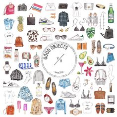 good objects - Google-søgning
