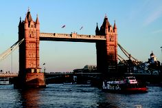 Tower of #London (et pas London Bridge!!)