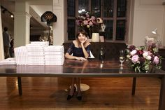 Alexa Chung joined us for the launch of her brand new book #AlexaIT here in-store. Find your copy at Liberty.co.uk
