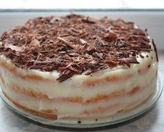 So delicious..: торт