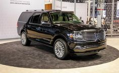 2016 Lincoln Navigator Price and Interior