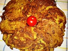 Zemiakové placky s kačacou pečienkou (fotorecept) - Recept French Toast, Breakfast, Food, Morning Coffee, Essen, Meals, Yemek, Eten