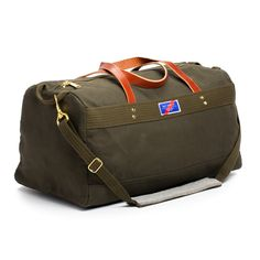 Best Made Co. The Bonded Duffle $168