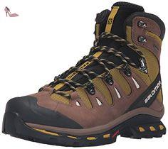 Salomon Quest 4D 2 Gore-Tex Botte De Marche - AW16 - 43.3 - Chaussures salomon (*Partner-Link)
