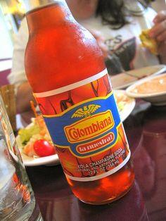 Soda colombiana