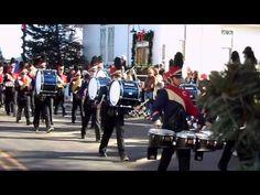 Christmas Carriage Parade Parker Colorado A Beary Merry Christmas