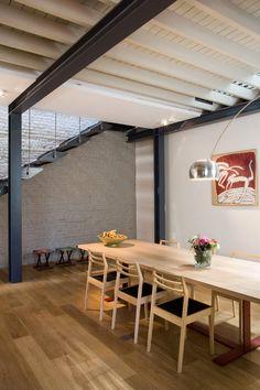 Coffee Break | The Italian Way of Design: Un loft a Bruxelles