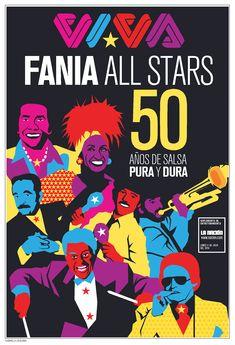 Salsa Musica, All Star, Salsa Dancing, Arte Pop, Editorial Design, Music Artists, Puerto Rico, Adobe Illustrator, Infographic