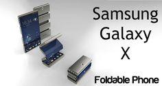 سامسونگ در اولین مرحله، ۱۰۰ هزار گوشی گلکسی ایکس قابل انعطاف تولید میکند #سامسونگ #موبایل #سامسونگ_گلکسی_ایکس #گلکسی_اس_9 #گلکسی_نوت_9