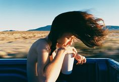 Photos: Ryan McGinley's Ethereal Oeuvre in Ten Images | GQ