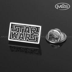 Buy 2 Get 1 Free Star Wars Marvel Comics Suit Mens Lapel Pin Brooch Emblem Badge