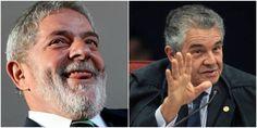 Ministro do STF libera candidatura de Lula em 2018