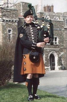 irish national costume