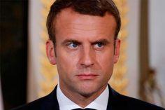 Francia: ley de expulsión de inmigrantes no legales podría aplicarse en 2018