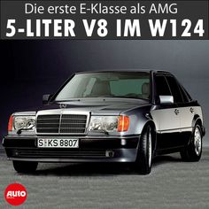 Bastards of Zuffenhausen: The Audi and Mercedes-Benz Two of the best cars Porsche ever built weren't Hell, they weren't even Porsches. This is the story of how an Audi and a Mercedes-Benz visited Porsche and became a couple of fast bastards. Mercedes 500, Mercedes G Wagon, Carros Mercedes Benz, Mercedes Benz Autos, Corvette Zr1, Ferdinand Porsche, Toyota Land Cruiser, Bmw M5, Counting Cars
