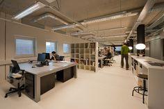 Studio Groen+Schild | Studio Groen+Schild