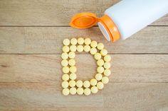 Souffrez-vous d'une carence en vitamine D? Voici comment savoir si vous souffrez…