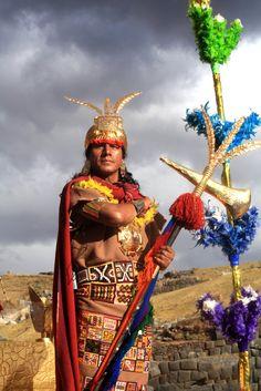Cinco razones para viajar al Cusco y ver el Inti Raymi.