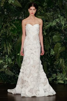 The Best Wedding Dresses from the Fall 2014 Bridal Shows