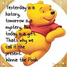 Awww Pooh