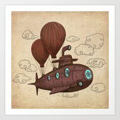 The fantastic voyage