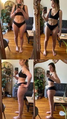 WHOLE 30 – MES RÉSULTATS Avant / Après Whole 30, 30 Day, Bikinis, Swimwear, 30th, Diet, Powerlifting Diet, Bathing Suits, Whole30
