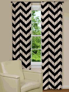 Zippy Curtains