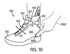 ナイキ、バック・トゥ・ザ・フューチャーIIの自動靴ひも調節シューズを来年発売 - Engadget Japanese