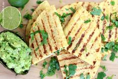 QUESADILLAS WITH SMOKED SALMON AND DRIED TOMATOES // QUESADILLA Z WĘDZONYM ŁOSOSIEM