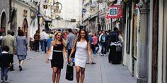 Parkhotel Brunauer: Das moderne Seminarhotel in Salzburg Salzburg, How To Make Shoes, Shopping Hacks, Buy Shoes, Custom Made, Street View, Tours, Best Deals, People
