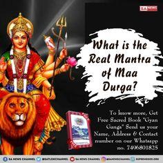 navratri wishes Chaitra Navratri Who is the Father of Goddess Durga?