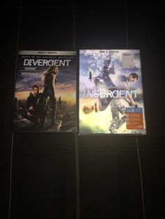 Now I can add Insurgent to my Divergent series Collection. The Divergent Series Divergent Insurgent
