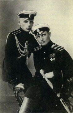 Марковцы Markov Regt. White Army