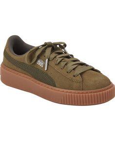 Suede Platform Animal sneakers fra Puma – Køb online på Magasin.dk - Magasin Onlineshop - Køb dine varer og gaver online gclid=EAIaIQobChMIh6TC-ujm1wIVB4wZCh09EgZTEAQYASABEgKcJvD_BwE pid=VA04479359-00557499_061