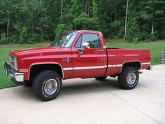 How much is a 87 silverado 4x4 worth? - The 1947 - Present Chevrolet & GMC Truck Message Board Network