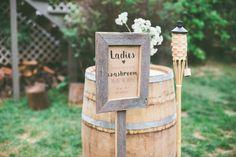 Wedding Things, Space, Lady, Display