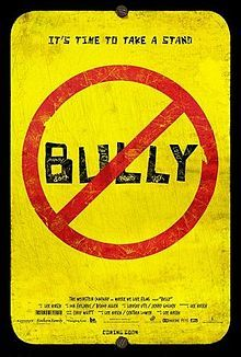 "On Wednesday October 30th at 6pm Film Club @ NPL will be showing ""Bully"" in our Program Room.    This film is a character-driven documentary following five kids and families over the course of a school year, offering insight into different facets of America's bullying crisis.     There will be an optional discussion after the showing of the film.    There is no charge or signup necessary. All are welcome to attend."