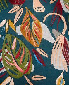 Image 5 de T-SHIRT IMPRIMÉ FLEUR de Zara