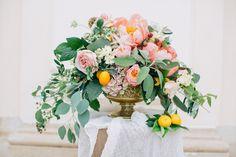 tabletop flowers