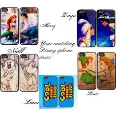 """One Direction Imagine"" Matching Phone Cases 1d Preferences, One Direction Preferences, One Direction Imagines, 1d Imagines, I Love One Direction, 0ne Direction, Matching Phone Cases, Bae, Iphone Cases Disney"