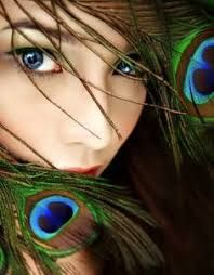 Image result for anime eyes peacock