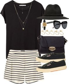 Outfit for a picnic by im-emma featuring Komono