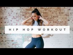 Get great abs fast with this Hip Hop Dance workout by Danielle Peazer. The gorgeous Danielle Peazer shows us some Hip Hop dance moves that she uses to keep i. Dance Workout Videos, Dancer Workout, Hip Hop Workout, Aerobics Workout, Workout Tips, Hip Hop Dance Moves, Scoliosis Exercises, Short Workouts, Dance Tips