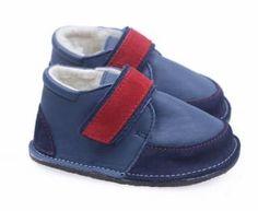 Tikki Shoes - Incaltaminte pentru copii, botosei de piele pentru casa si gradinita