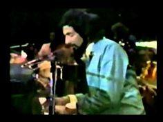 The Foreigner Suite - Cat Stevens - Live (1973)
