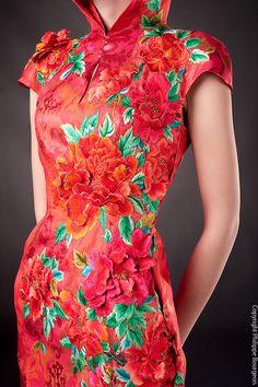 Guo Pei 2012 Fashion Collection