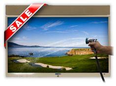 Weatherproof TVs | LED Outdoor TVs.