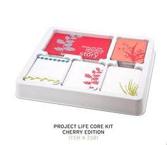 Core Kit - Cherry