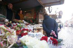 Kerstmarkt foto 1 (Willemstad, NB)