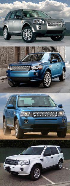Freelander 2, Land Rover Freelander, Baby Car Mirror, Land Rovers, Range Rover, Amazing Cars, Jeeps, Subaru, Mercury